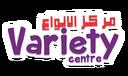 Variety Center