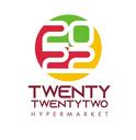 Twenty TwentyTwo