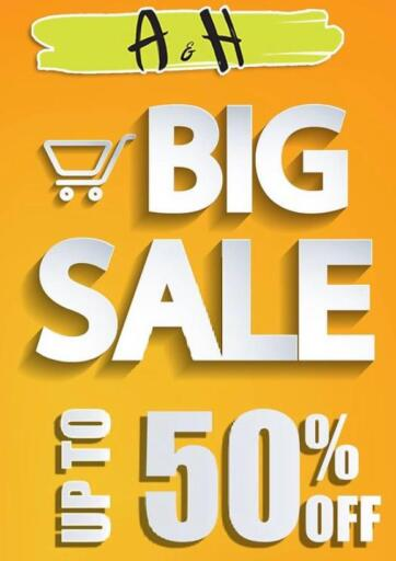 Oman - Muscat A & H offers in D4D Online. Big Sale Up to 50% Off. . Till 21st November